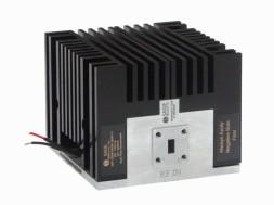 1W Ka-Band Power Amplifier