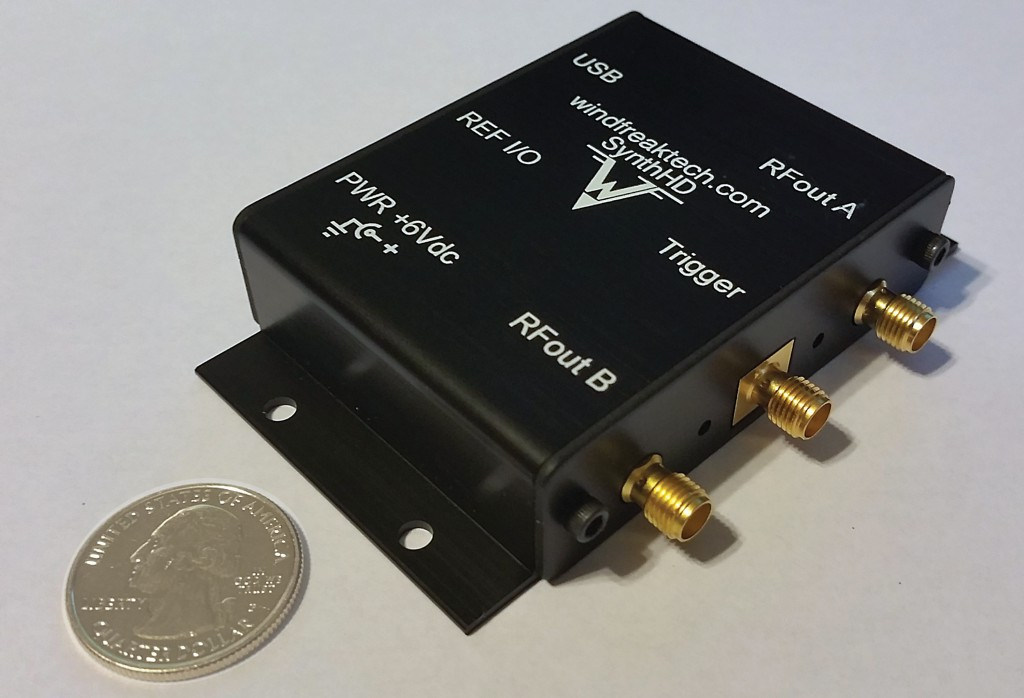 SynthHD signal generator