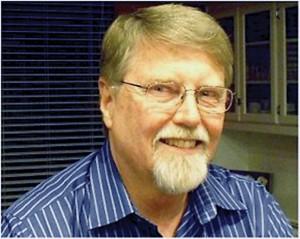 Bob Frostholm - JVD Semiconductors