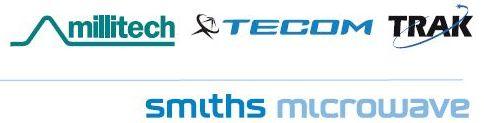 Smiths Microwave Integrates TECOM, TRAK, and Millitech into Single Business