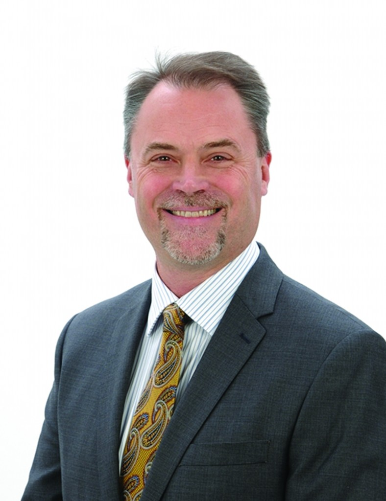 Mark Wallace, Vice President and General Manager Americas Field Operation Keysight Technologies, Inc.