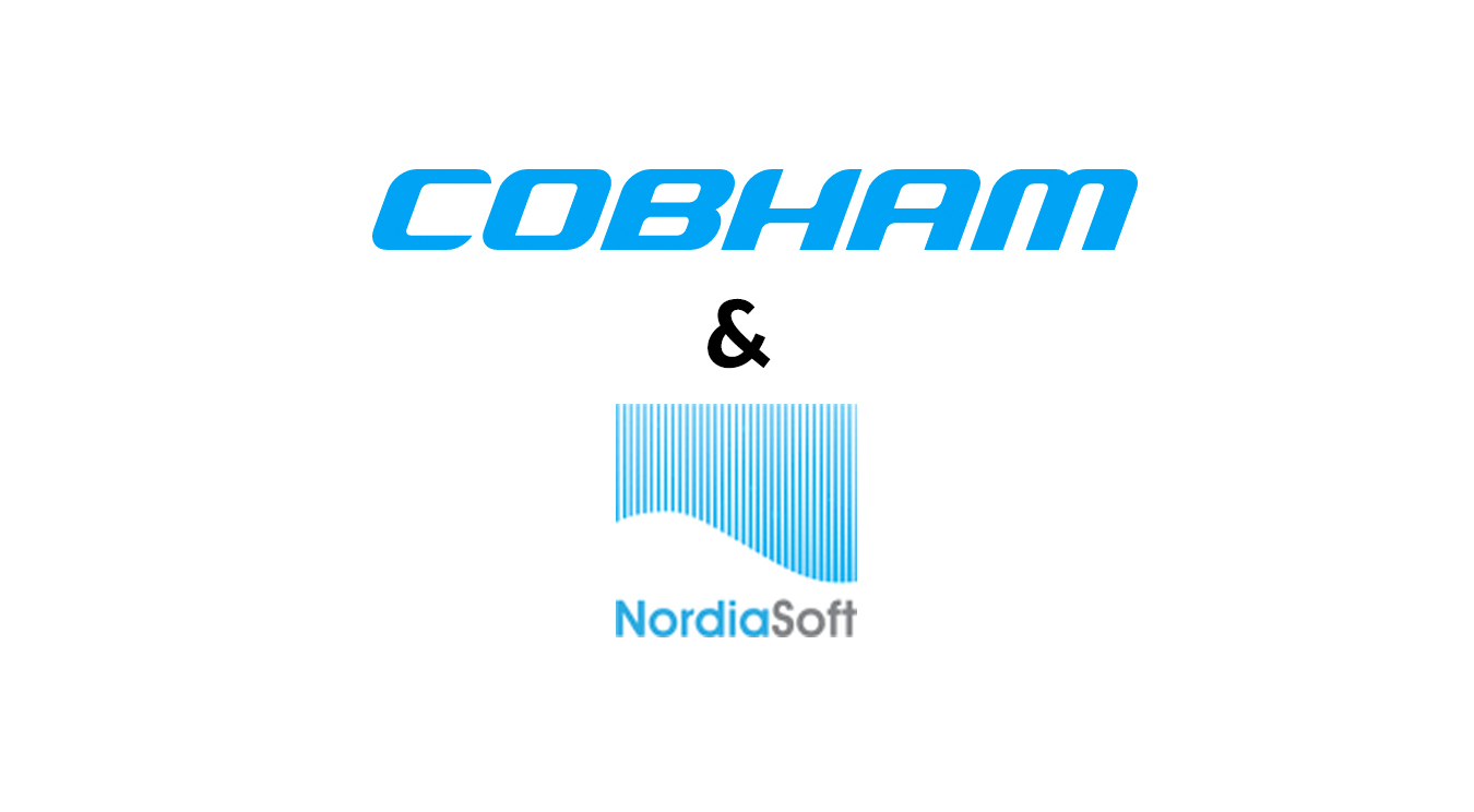Cobham AvComm and NordiaSoft Announce World's First Fully-Integrated SCA Development and Test System