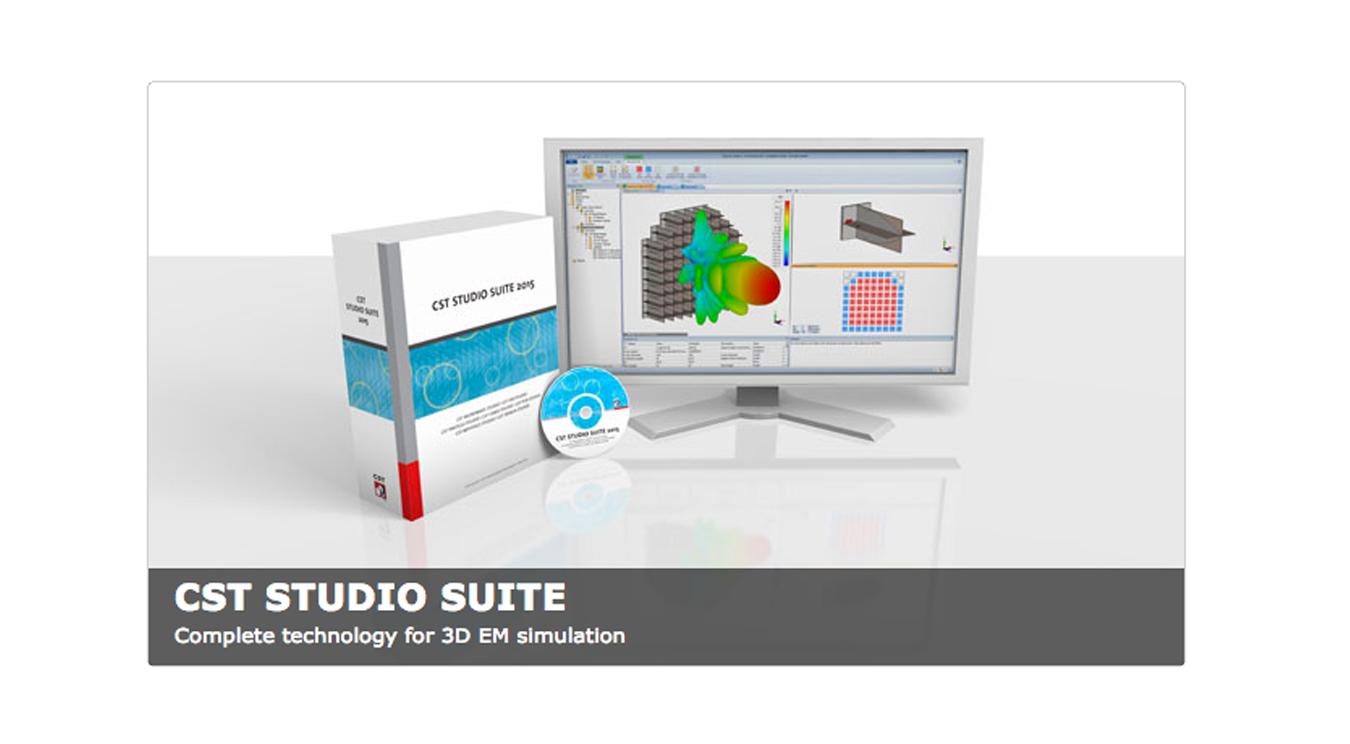 CST STUDIO SUITE Version 2016 Now Shipping