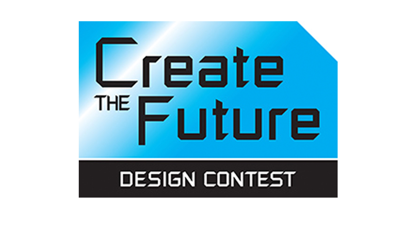 Mouser, Intel, and Analog Devices Sponsor Create the Future Global Design Contest for Engineers