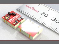 Extended Series of DC-DC Converters