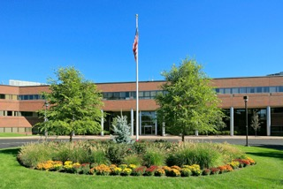 New Corporate Headquarters for a Growing Custom MMIC, Includes Expanded Engineering and Manufacturing Labs