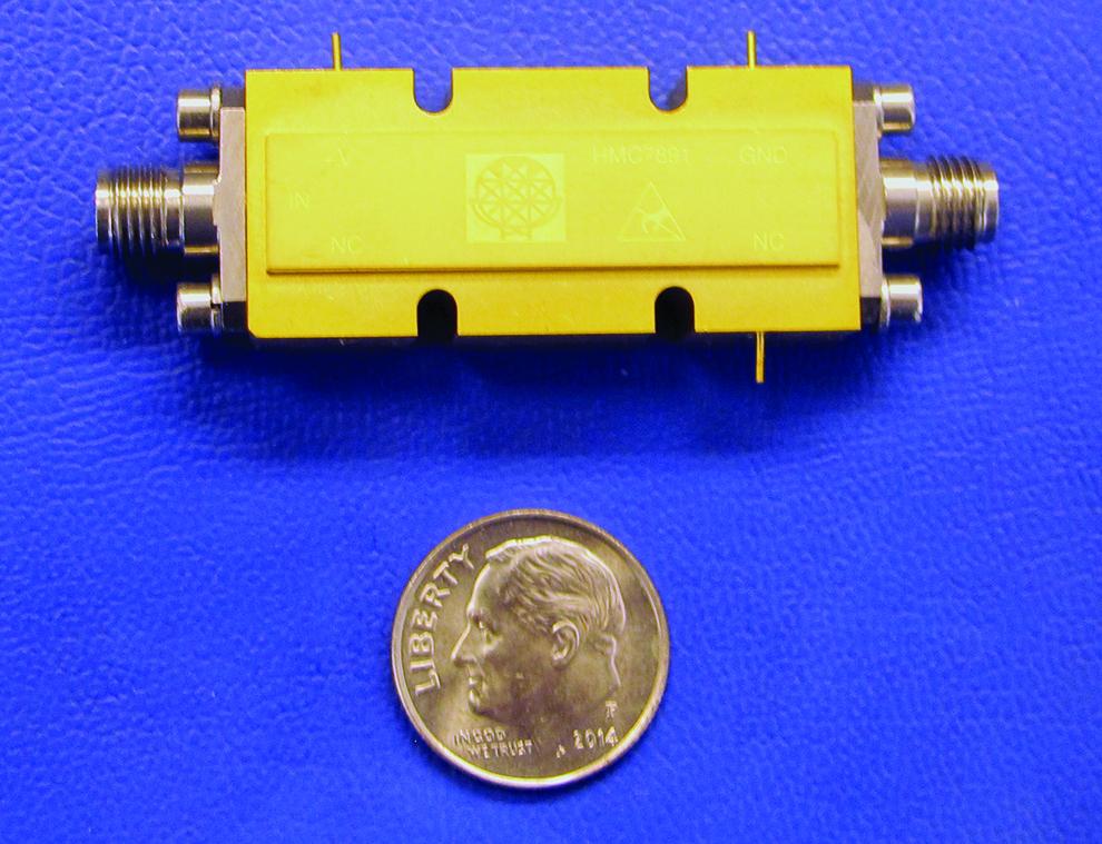 Figure 19: HMC7891