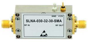 SLNA-030-32-30-SMA LNA