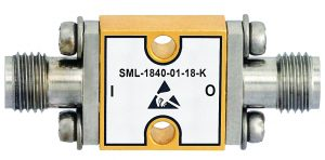 Fairview's SML-1840-01-18-K diode limiter