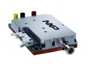 NXP's RF cooking module
