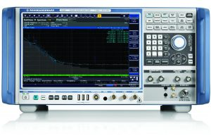 Figure 8: FSWP Phase Noise Analyzer