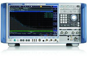 Figure 8: FSWP Phase Noise Analyzer