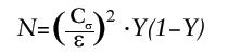 Matmatical equation