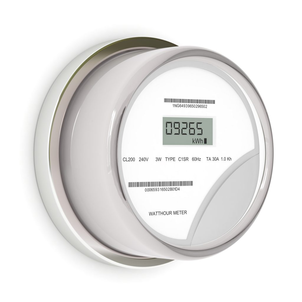 Another popular part of the Smart Home is the Smart Meter
