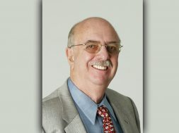 Donald Shepherd