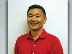 Steve Takaki