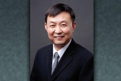 Yonghui Shu