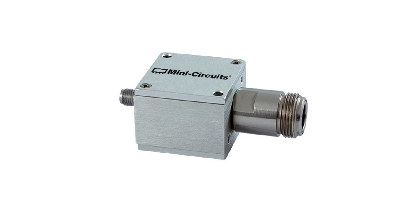 Coaxial RF Transformer