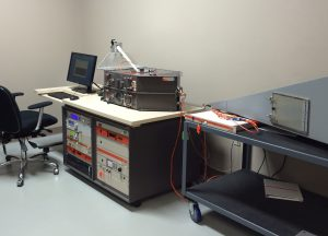 AR calibration lab