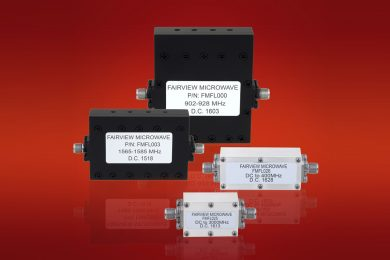 Bandpass and Low Pass Filters