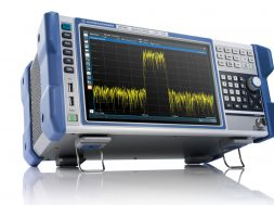 FPL 1000 Spectrum Analyzer