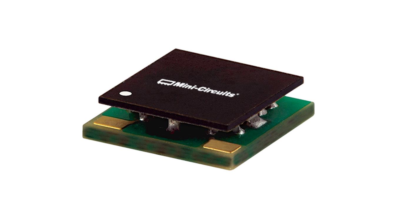 Miniature Lumped Element Low Pass Filter