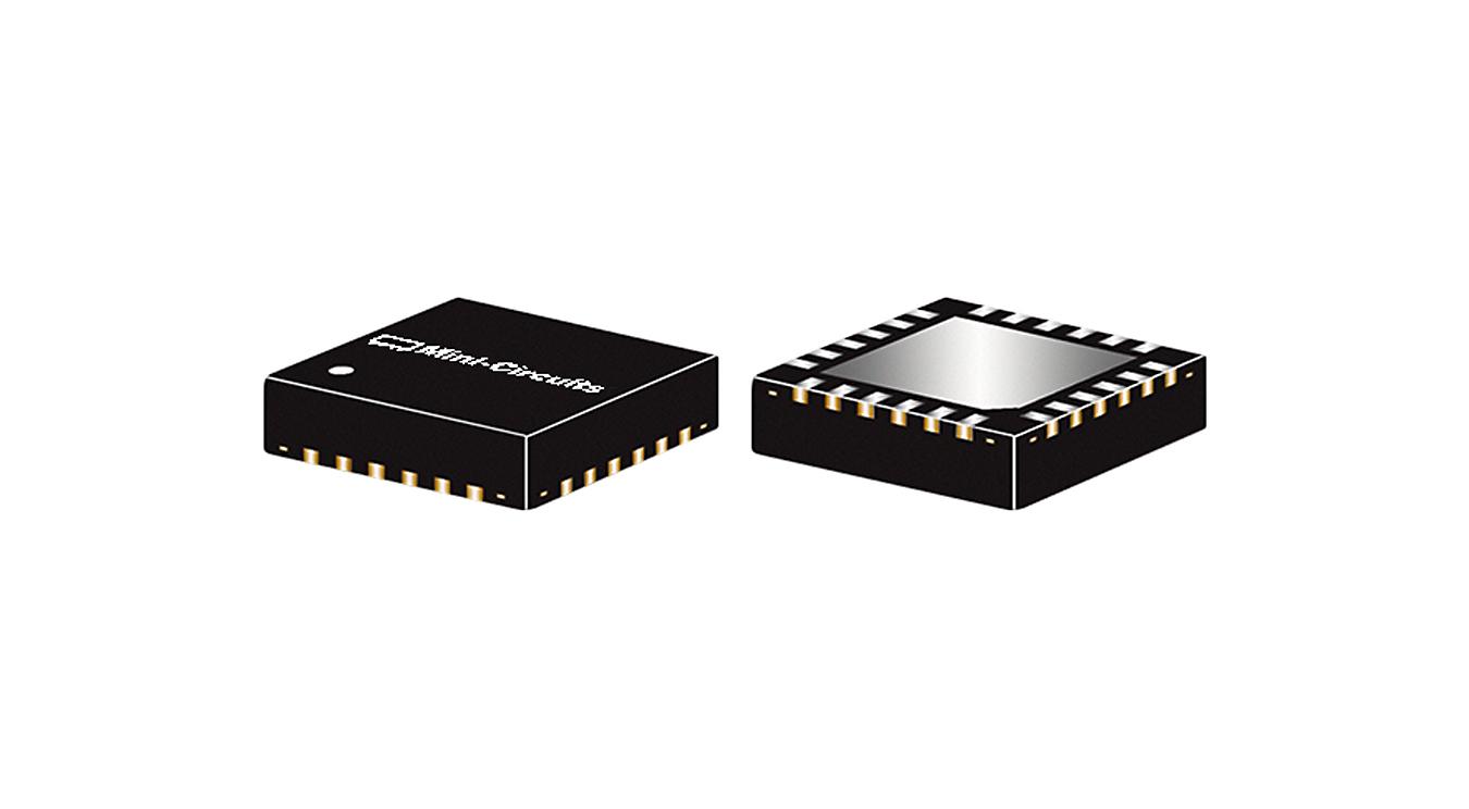 Tiny MMIC 2-Way 90º Hybrid