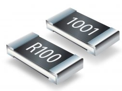Thick Film Chip Resistors