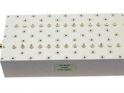 S-Band Cavity Diplexer
