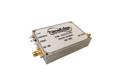 Power Amplifier Module