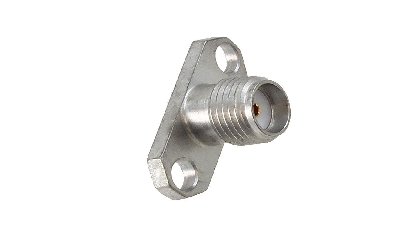 Field Replaceable SMA Connectors