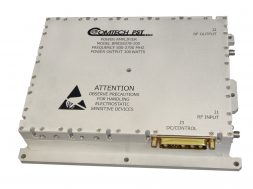Solid State Power Amplifier