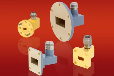 Waveguide to Coax Adapters