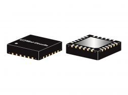 MMIC Surface Mount Power Splitter/Combiner