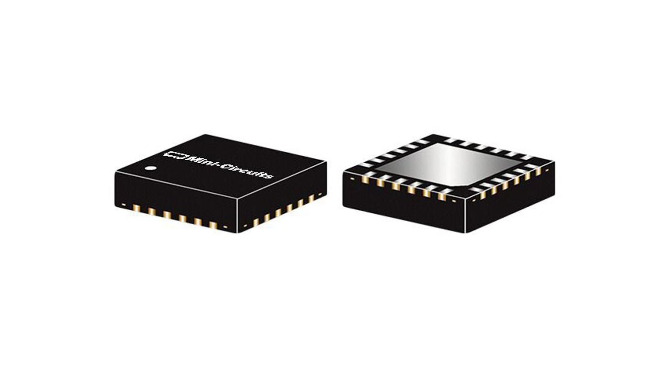 MMIC Surface Mount Power Splitter/Combiner