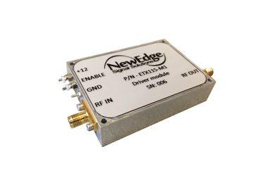 Broadband Power Amplifier Module