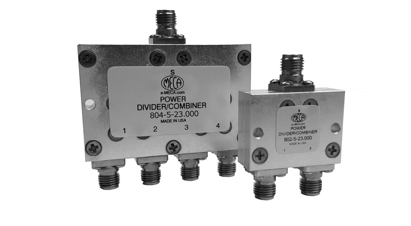 ML Series Power Dividers