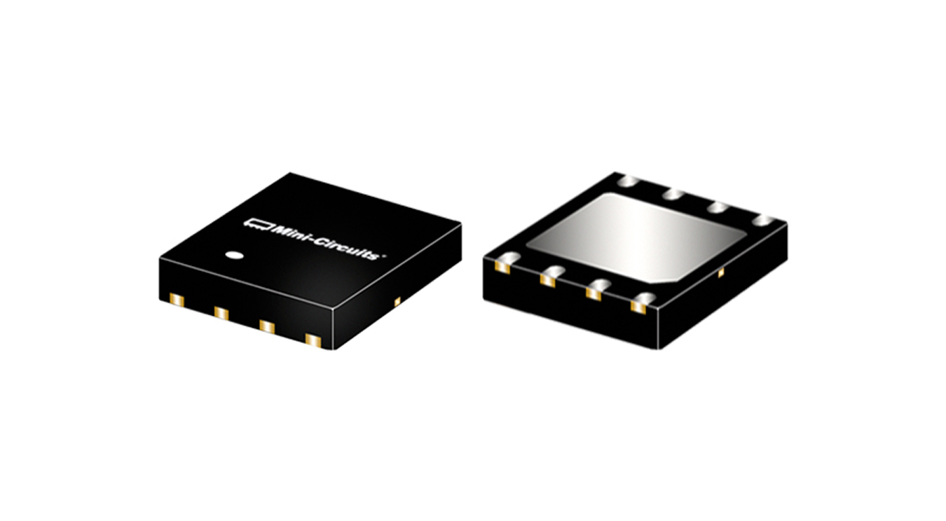 Ultra-High Dynamic Range MMIC Amp