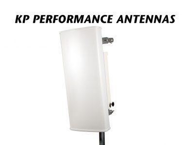 New 65º 8x8 Sector Antenna