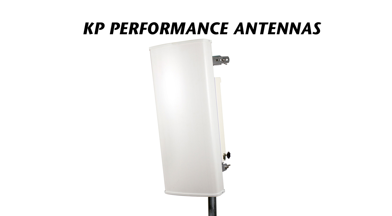 New 65º 8×8 Sector Antenna