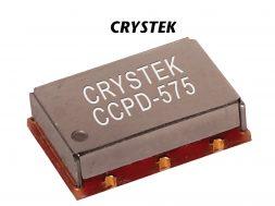Pierce-Gate Crystal Oscillator