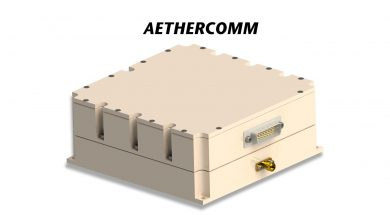 Gallium Nitride (GaN) RF Amplifier