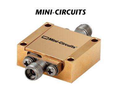 Flat Gain Wideband Amplifier