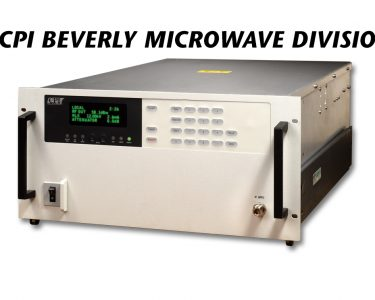 S-Band 4.25kW TWT Compact Pulsed Amplifier