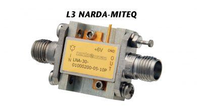 Low Noise Amplifier Series