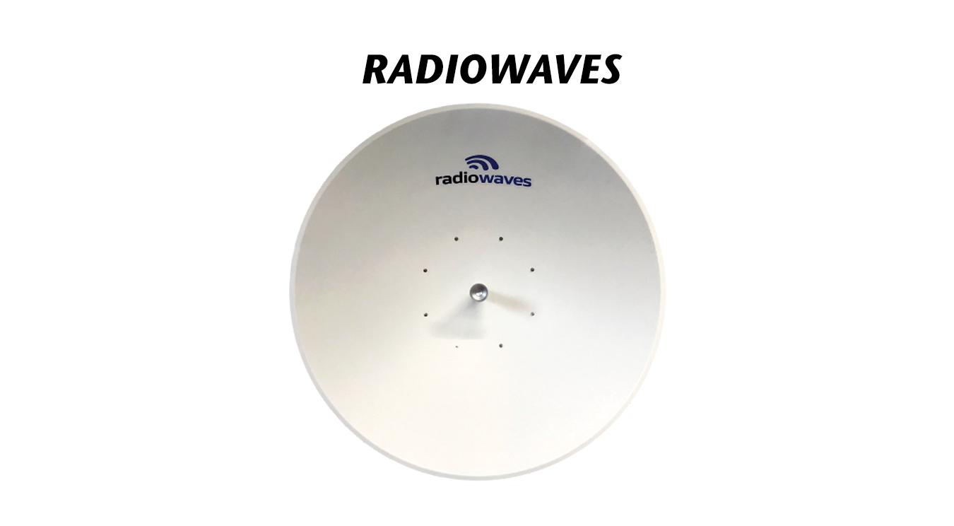 ESP Parabolic Antenna Line