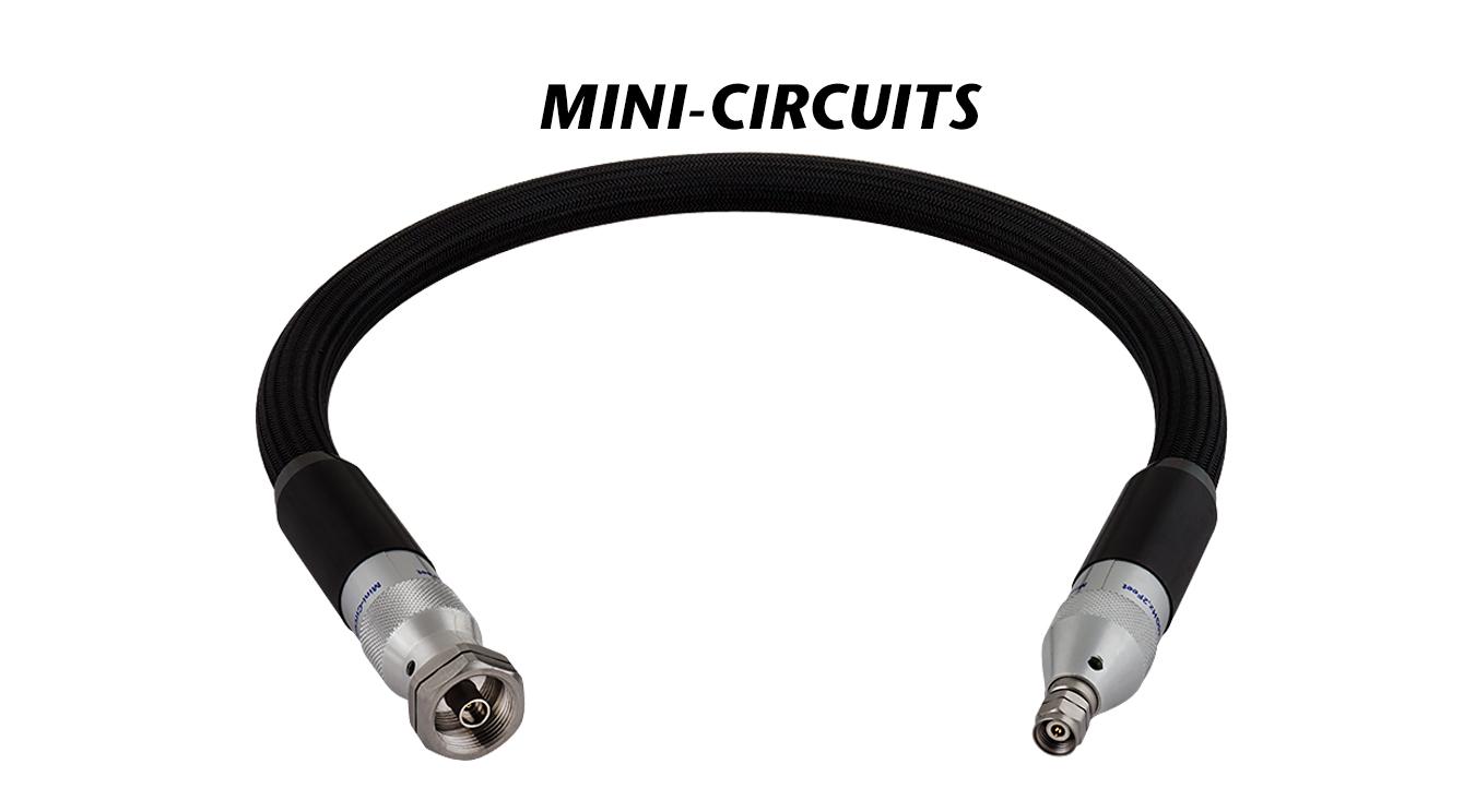 FlexTest™ Instrumentation Test Cable