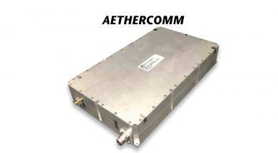Broadband GaN Power Amplifier Module