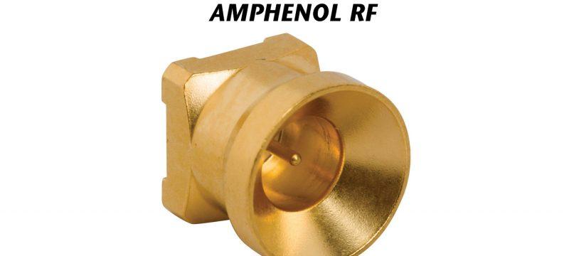 AMPHENOL RF – Microwave Product Digest