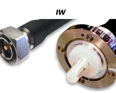 High Power Phase Stable Cable